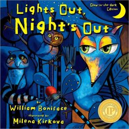 Lights Out, Night's Out: Glow in the Dark Edition