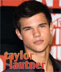 Taylor Lautner little gift book