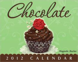 2012 Chocolate Mini Box Calendar