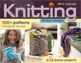 2012 Knitting Box Calendar
