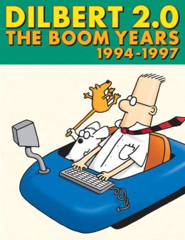 Dilbert 2.0: The Boom Years: 1994 to 1997