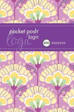 Pocket Posh Logic 5: 100 Puzzles