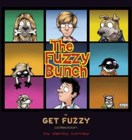 The Fuzzy Bunch: A Get Fuzzy Collection #20