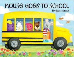 Mouse Goes to School