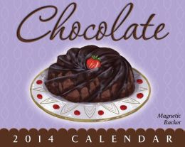 2014 Chocolate Mini Day-to-Day Calendar