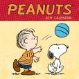 Book Cover Image. Title: 2014 Peanuts Mini Wall Calendar, Author: Peanuts Worldwide LLC