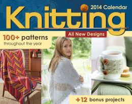 2014 Knitting Day-to-Day Calendar