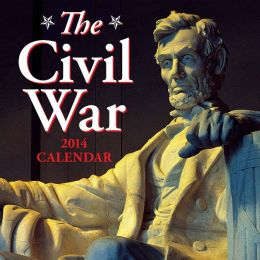 2014 Civil War Day-to-Day Calendar, The