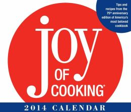 2014 Joy of Cooking Day-to-Day Calendar
