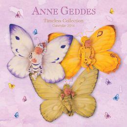 2014 Anne Geddes Wall Calendar