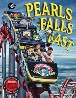 Pearls Falls Fast (PagePerfect NOOK Book): A Pearls Before Swine Treasury