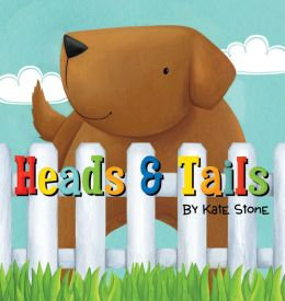 Heads & Tails (PagePerfect NOOK Book)