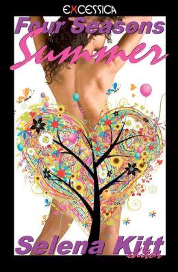 Four Seasons Summer 2009 Selena Kitt, Sommer Marsden, Sabb and Jennifer Campbell