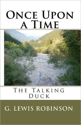 Once upon a Time: The Talking Duck