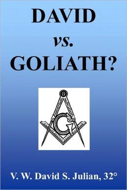 David vs. Goliath?