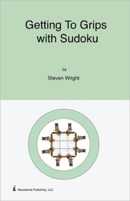 Getting to Grips with Sudoku