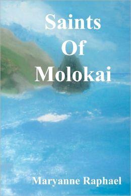 Saints of Molokai