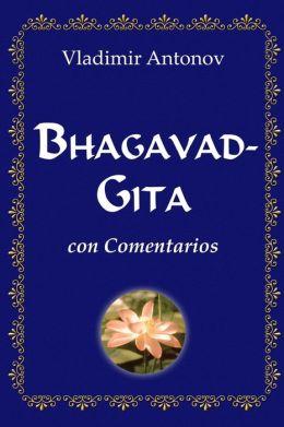 Bhagavad-Gita con Comentarios