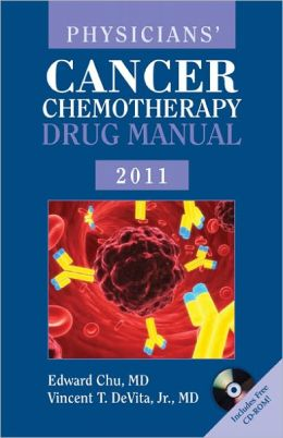Physicians' Cancer Chemotherapy Drug Manual 2011
