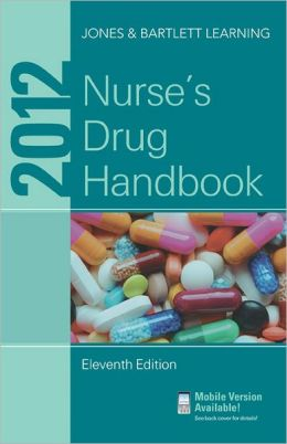 2012 Nurse's Drug Handbook