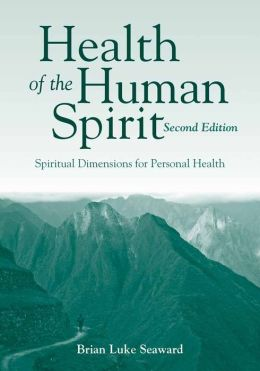 Health Of The Human Spirit