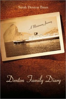 Denton Family Diary