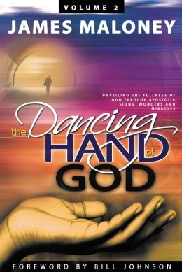 The Dancing Hand Of God, Volume 2