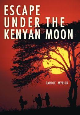 Escape Under the Kenyan Moon