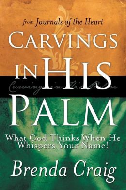 Carvings in His Palm: What God Thinks When He Whispers Your Name!
