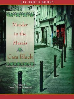 Murder in the Marais (Aimee Leduc Series #1)