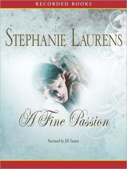 A Fine Passion (Bastion Club Series)