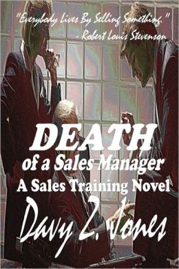 Death Of A Sales Manager