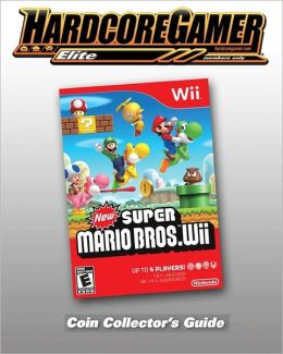New Super Mario Bros Wii Coin Collector's Guide