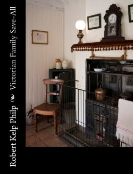 Victorian Family Save-All