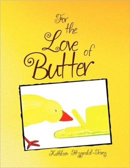 For The Love Of Butter