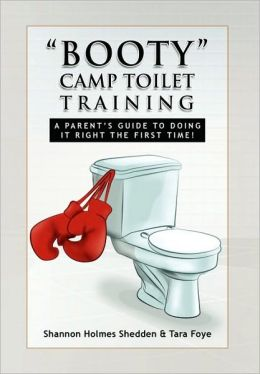 ''Booty'' Camp Toilet Training