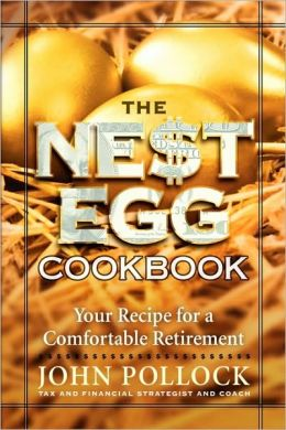 The Nest Egg Cookbook
