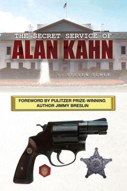 The Secret Service of Alan Kahn: Steven Scher