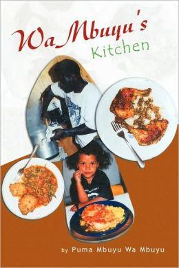 WaMbuyu's Kitchen