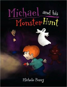 Michael and his Monster Hunt