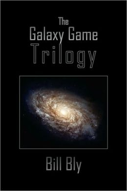The Galaxy Game Trilogy