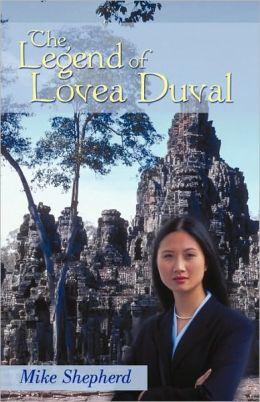 The Legend Of Lovea Duval