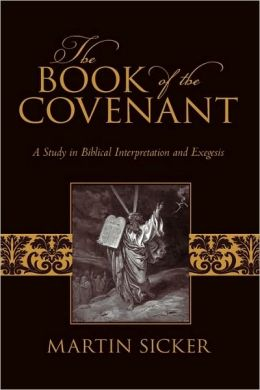 The Book Of The Covenant