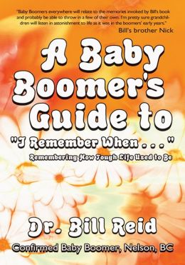 A Baby Boomer's Guide to