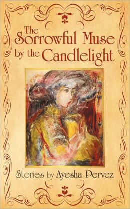The Sorrowful Muse By The Candlelight