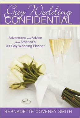 Gay Wedding Confidential