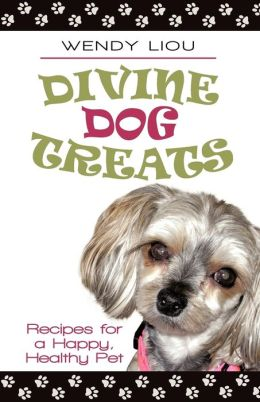 Divine Dog Treats