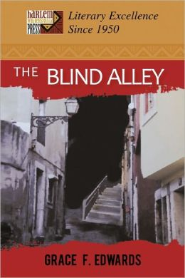The Blind Alley