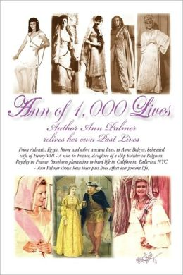 Ann Of 1,000 Lives