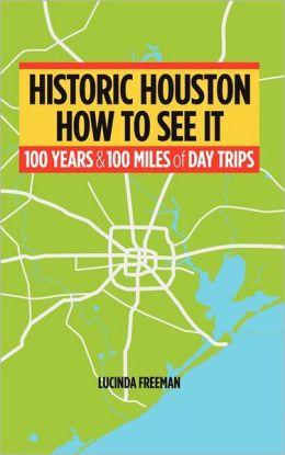 Historic Houston
